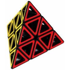 Hollow Pyraminx Brainpuzzel, RecentToys