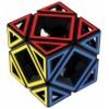 Hollow Skewb Cube Brainpuzzel, RecentToys