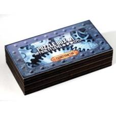 Constantin Puzzle-box nr.1; level 3