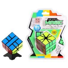 IQ Puzzle Magic 7 x 8 x 8 Kubus, HOT Games