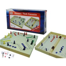 Tock-game casset.magnet.wood 30 cm.HOT