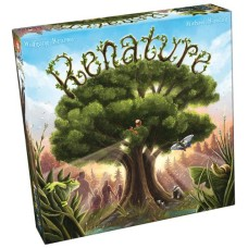 ReNature boardgame - NL Only