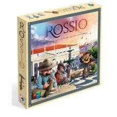 Rossio - Boardgame EN/DE/ES