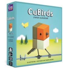 Cubirds - Kaartspel NL
