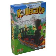 Rollecate - kaartspel - NL / EN * Verwacht week 43 *