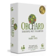 Orchard Solospel met 9 kaarten * Dutch version only *