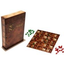 Libraria game
