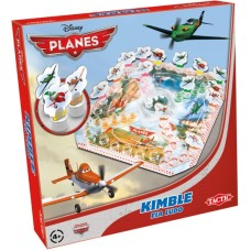 Kimble Disney Planes - Tactic