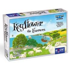 "Keyflower Uitbreiding ""The Farmers""  Huch"