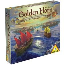 Golden Horn -bordspel, Leo Colovini