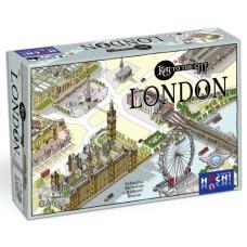 Key to the City-London - Huch! EN/NL/FR/DE.