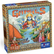 Rajas of the Ganges Dice Charmers * delivery time unknown *