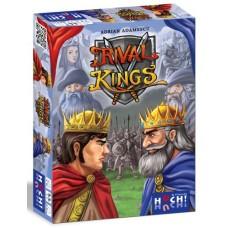 Rival Kings - Huch!, kaartspel NL/FR/DE/EN