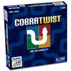 Cobra Twist - DE/EN/FR/NL/ES