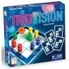 Triovision, Spel NL/FR/DE/EN/FI. Huch