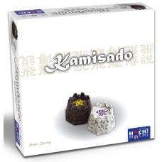 Kamisado,Strategic game, EN/NL/FR/DE Huch * delivery time unknown *