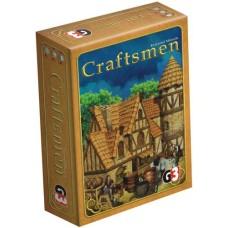 Craftsmen boardgame