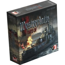 7 Days of Westerplatte G-3 Games,coop game