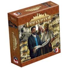 Urban Panic, boardgame G3