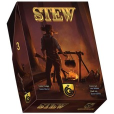 Stew - Quined Games