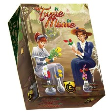 Tussie Mussie - Quined Games