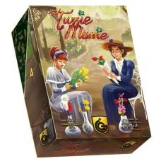 Tussie Mussie - Quined Games * verwacht week 50 *