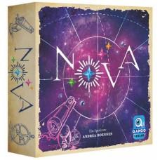 NOVA boardgame - Qango * delivery time unknown *