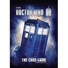 Doctor Who Cardgame - Martin Wallace