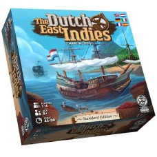 Dutch East Indies Boardgame Standard