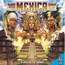 Mexica Deluxe boardgame - NL / DE