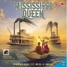 Mississippi Queen - NL / EN / DE
