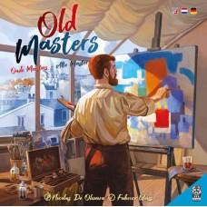 Old Masters - EN/DE/NL
