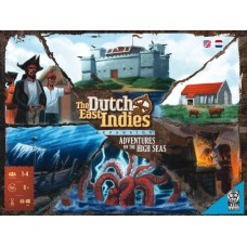Dutch East Indies Expansion - Adventures of The High Seas