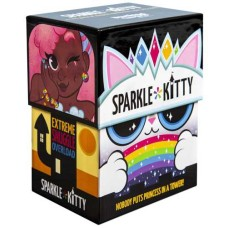 Sparkle Kitty EN