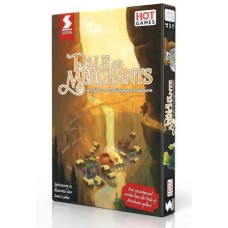 Dale of Merchants 1 -  NL