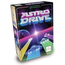 Astro Drive - Lautapelit - EN
