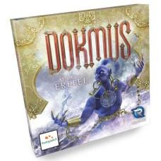 Dokmus Expansion - Return of Erefel EN