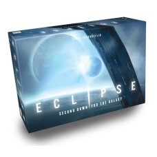 Eclipse 2nd dawn for the Galaxy,Lautapelit.EN * verwacht week 49 *