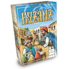 Byzanz cardgame-Lautapelit ENG/DE/FR/FI