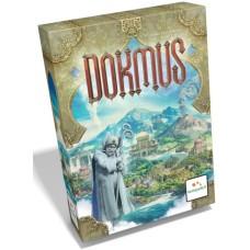 Dokmus, Boardgame Lautapelit EN/DE/FR/ES/FI/SE * delivery time unknwon *