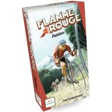 Flamme Rouge, Peloton Expansion,Lautapelit ENG