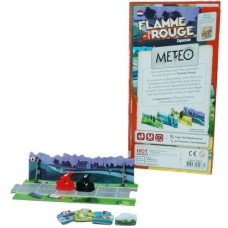 Flamme Rouge Meteo expansion NL-INT * levertijd onbekend *