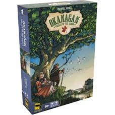 Okanagan - Matagot EN/ NL/ FR/ ES