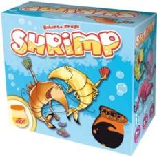 Shrimp, Asmodee Spellen *loopt uit*