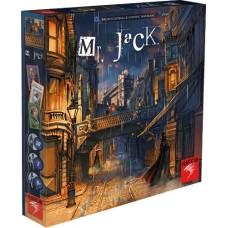 Mr.Jack (Londen) bordspel, Hurrican Games