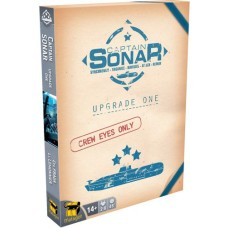 Captain Sonar Upgrade 1 - EN / FR
