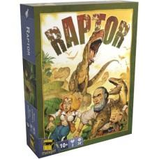 Raptor boardgame - Matagot