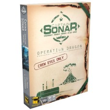 Captain Sonar Exp 2 Operation Dragon EN