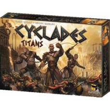 Cyclades Titans NL/FR/EN - Matagot