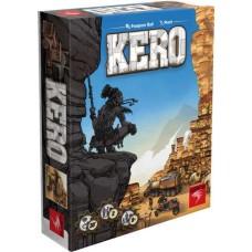 Kero boardgame - Hurrican Games * expected week 14 *